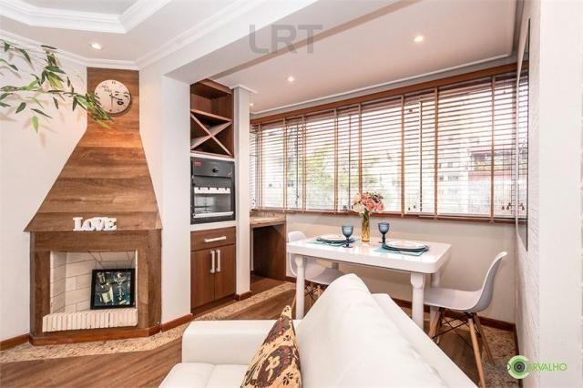 Apartamento à venda com 2 dormitórios em Bela vista, Porto alegre cod:28-IM519110 - Foto 7