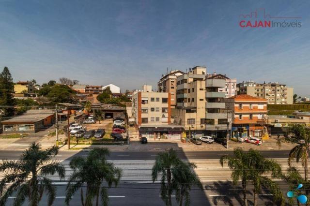 Apartamento com 2 dormitórios à venda, 75 m² por R$ 370.000,00 - Chácara das Pedras - Port - Foto 5