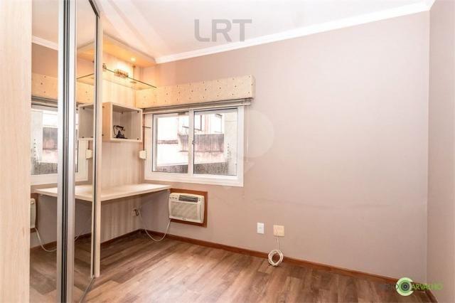 Apartamento à venda com 2 dormitórios em Bela vista, Porto alegre cod:28-IM519110 - Foto 14