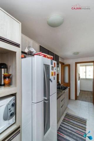 Apartamento com 2 dormitórios à venda, 75 m² por R$ 370.000,00 - Chácara das Pedras - Port - Foto 9