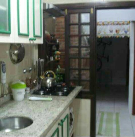 Casa de condomínio à venda com 3 dormitórios em Tristeza, Porto alegre cod:125638 - Foto 2