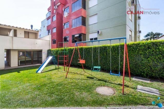 Apartamento com 2 dormitórios à venda, 75 m² por R$ 370.000,00 - Chácara das Pedras - Port - Foto 19