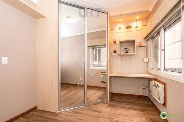 Apartamento à venda com 2 dormitórios em Bela vista, Porto alegre cod:28-IM519110 - Foto 15