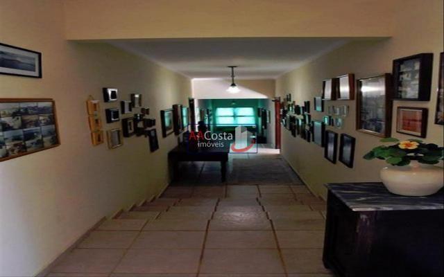 Chácara à venda com 5 dormitórios em Zona rural, Pedregulho cod:5090 - Foto 8