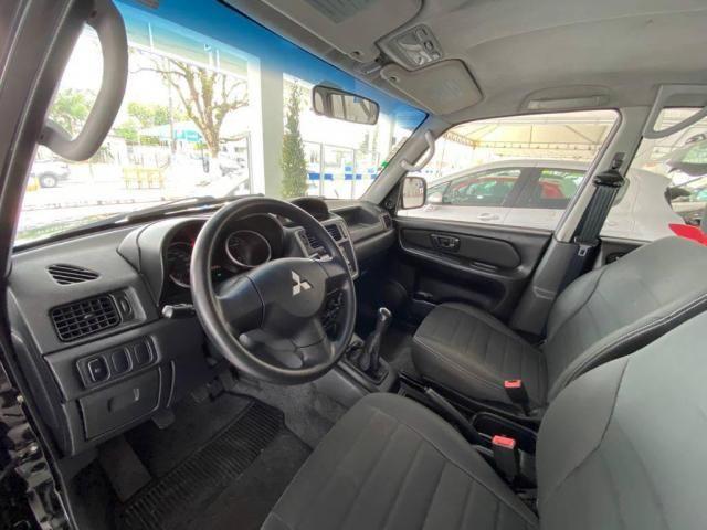 Mitsubishi Pajero TR4 2.0 Flex 16V 4X2 Mec. - Foto 5