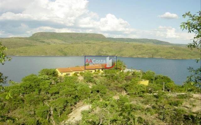 Chácara à venda com 5 dormitórios em Zona rural, Pedregulho cod:5090 - Foto 4