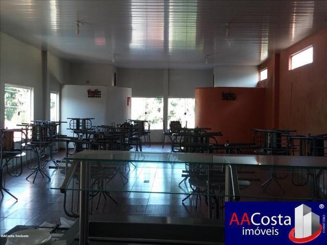 Escritório à venda com 02 dormitórios em Centro, Claraval cod:2658 - Foto 10