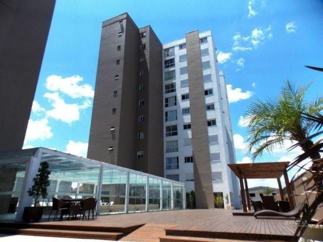 Apartamento à venda com 2 dormitórios em Panazzolo, Caxias do sul cod:12607