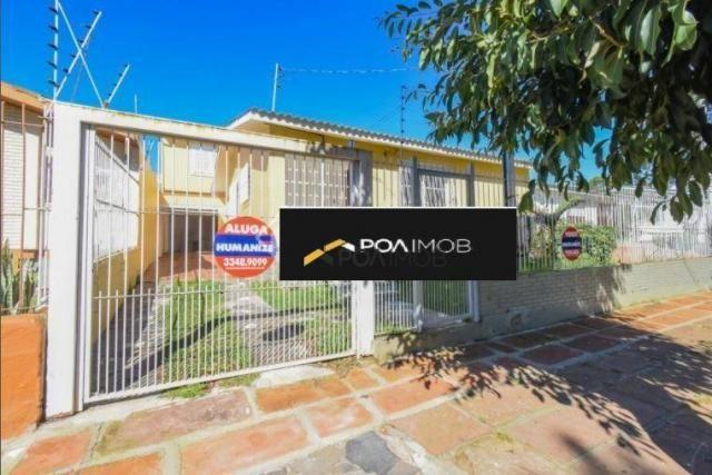 Casa com 5 dormitórios, 270 m² - venda por R$ 550.000,00 ou aluguel por R$ 3.500,00/mês -  - Foto 6