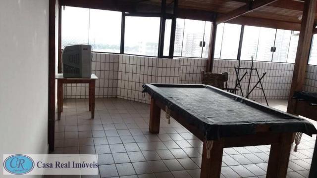 Apartamento à venda com 1 dormitórios em Guilhermina, Praia grande cod:245 - Foto 6