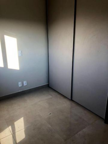 Apartamento com 3 dormitórios suíte, 110 m² Ed. Melro - Altos da Cidade - Bauru/SP. Venda  - Foto 10