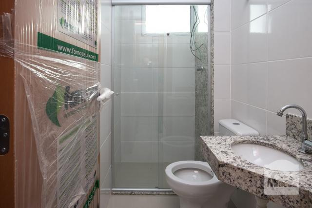 Apartamento à venda com 3 dormitórios em Castelo, Belo horizonte cod:14269 - Foto 7
