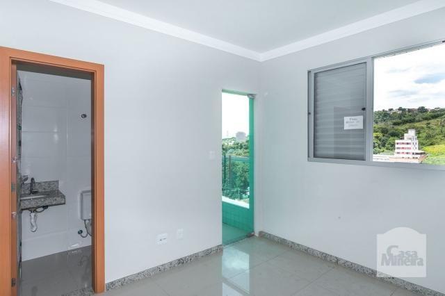 Apartamento à venda com 3 dormitórios em Castelo, Belo horizonte cod:14269 - Foto 6