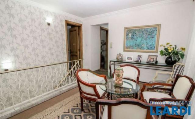 Casa à venda com 5 dormitórios em Jardim paulista, São paulo cod:551461 - Foto 9