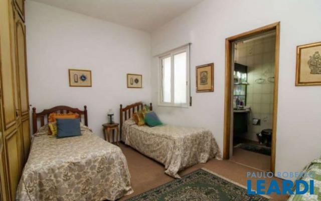 Casa à venda com 5 dormitórios em Jardim paulista, São paulo cod:551461 - Foto 11