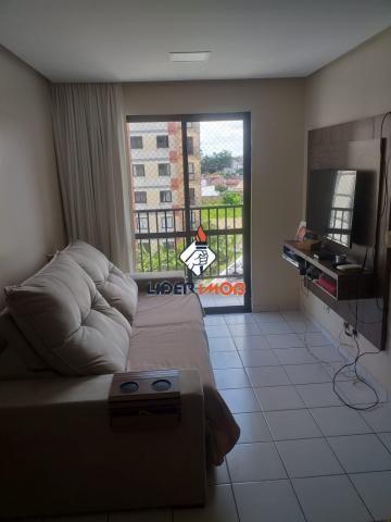 Líder Imob - Apartamento no Muchila, 3 Quartos, Suíte, Nascente, Varanda, para Venda, Cond