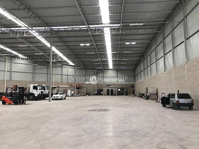 Galpão para alugar, 3600 m² por R$ 54.000,00/mês - Distrito Industrial - Juiz de Fora/MG - Foto 6