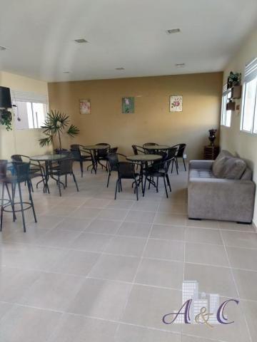 Apartamento para alugar com 2 dormitórios em Jardim isis, Cotia cod:2204 - Foto 2