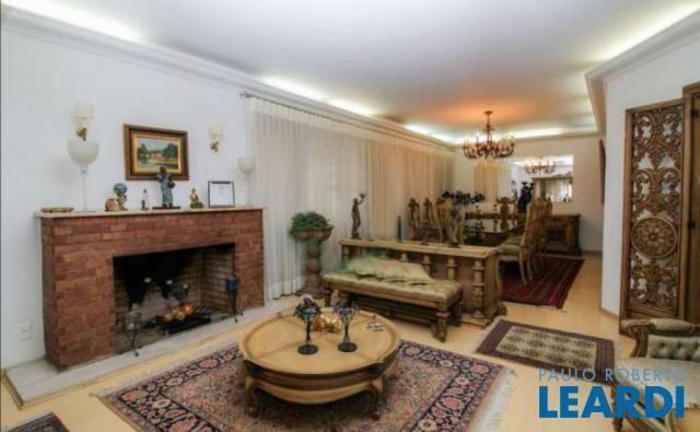 Casa à venda com 5 dormitórios em Jardim paulista, São paulo cod:551461 - Foto 5
