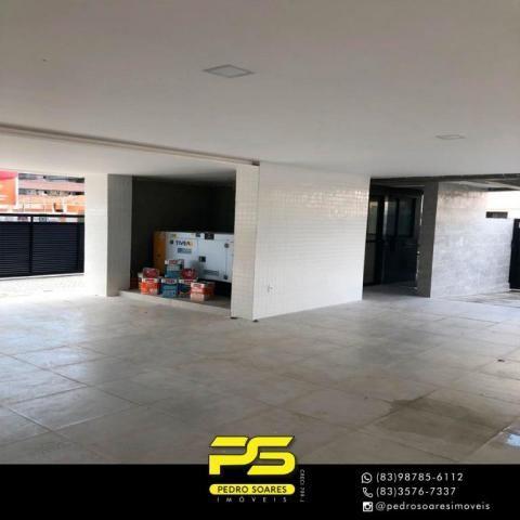 Apartamento com 2 dormitórios à venda, 56 m² por R$ 199.000,00 - Jardim Cidade Universitár - Foto 3
