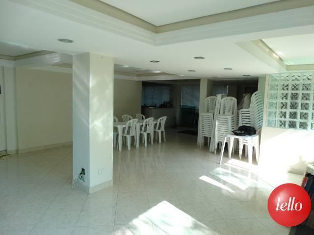 Apartamento para alugar com 2 dormitórios em Tucuruvi, São paulo cod:214139 - Foto 12