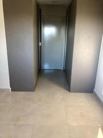 Apartamento com 3 dormitórios suíte, 110 m² Ed. Melro - Altos da Cidade - Bauru/SP. Venda  - Foto 12