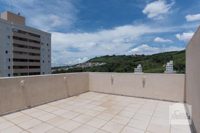 Apartamento à venda com 3 dormitórios em Castelo, Belo horizonte cod:14269 - Foto 13