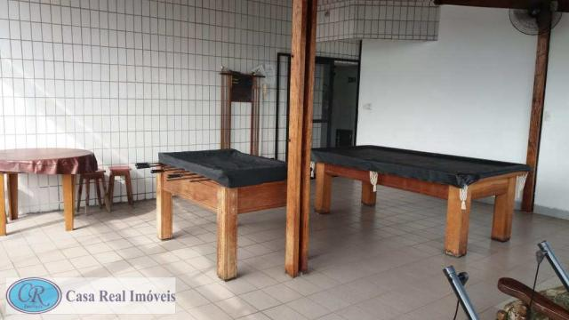 Apartamento à venda com 1 dormitórios em Guilhermina, Praia grande cod:245 - Foto 9