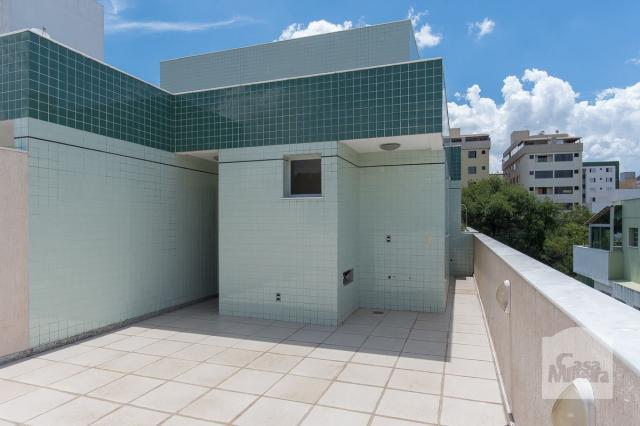 Apartamento à venda com 3 dormitórios em Castelo, Belo horizonte cod:14269 - Foto 16