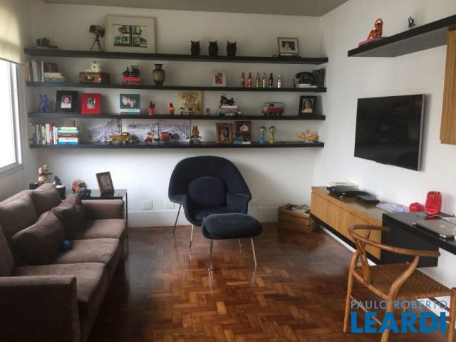 Apartamento à venda com 3 dormitórios em Itaim bibi, São paulo cod:513761 - Foto 2