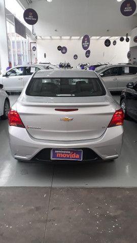 Prisma Lt 2019 - Automóvel feito para você! - Foto 5