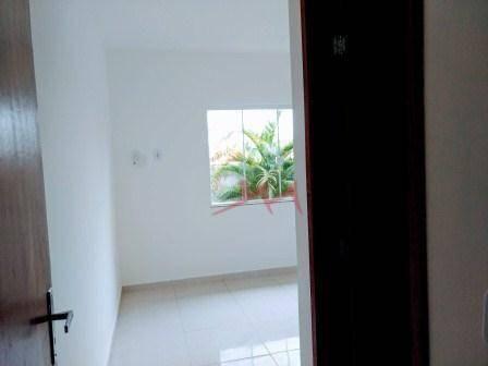 Casa com 3 quartos à venda, 80 m² por R$ 350.000 - Centro (Manilha) - Itaboraí/RJ - Foto 9