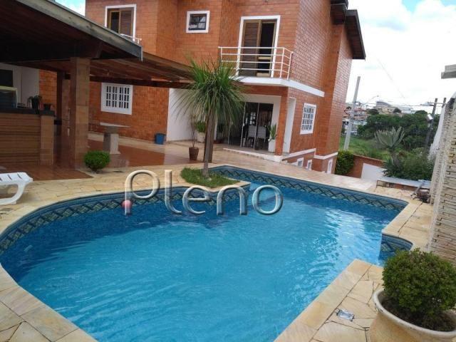 Casa à venda com 3 dormitórios em Parque da figueira, Campinas cod:CA008942 - Foto 8
