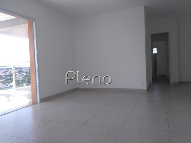 Apartamento à venda com 3 dormitórios em Taquaral, Campinas cod:AP005418 - Foto 10