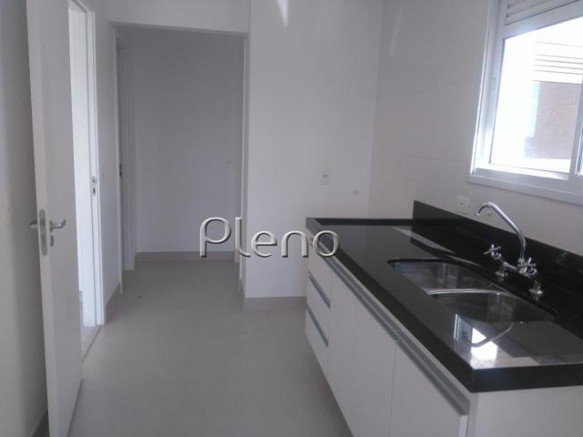 Apartamento à venda com 3 dormitórios em Taquaral, Campinas cod:AP005418 - Foto 19