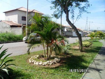 Casa com 3 quartos à venda, 80 m² por R$ 350.000 - Centro (Manilha) - Itaboraí/RJ - Foto 20