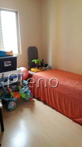 Apartamento à venda com 3 dormitórios em Bonfim, Campinas cod:AP008615 - Foto 8