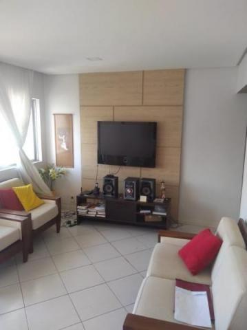 Apartamento para Venda em Salvador, Pituba, 3 dormitórios, 1 suíte, 3 banheiros, 1 vaga - Foto 13
