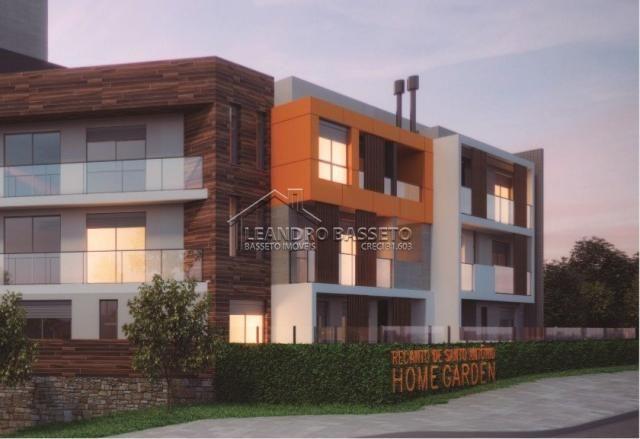 Apartamento à venda com 3 dormitórios em Santo antônio de lisboa, Florianópolis cod:3046 - Foto 4