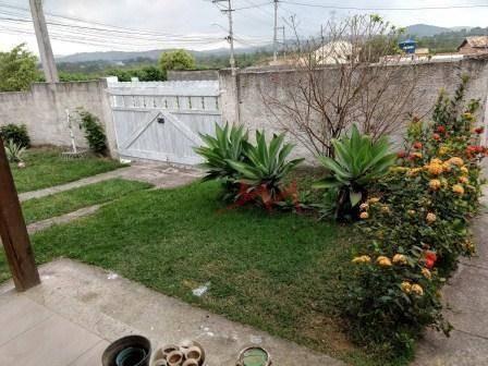 Casa com 3 quartos à venda, 80 m² por R$ 350.000 - Centro (Manilha) - Itaboraí/RJ - Foto 4