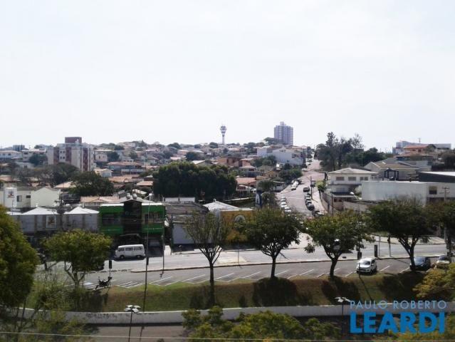 Apartamento à venda com 3 dormitórios em Vila bissoto, Valinhos cod:586033 - Foto 2