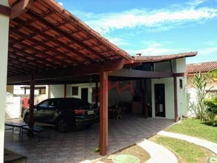 Casa com 4 quartos à venda, 200 m² por R$ 890.000 - Garatucaia - Angra dos Reis/RJ - Foto 18