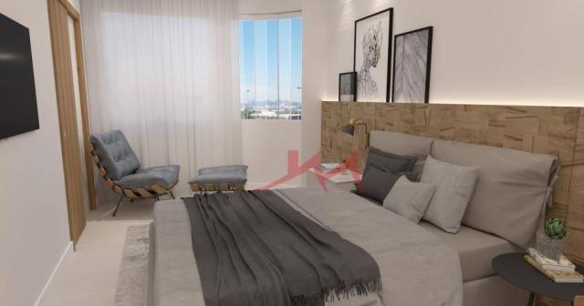 Apartamento com 2 quartos à venda, 75 m² por R$ 719.000 - Glória - Rio de Janeiro/RJ - Foto 9