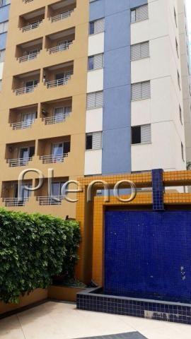 Apartamento à venda com 3 dormitórios em Bonfim, Campinas cod:AP008615 - Foto 17
