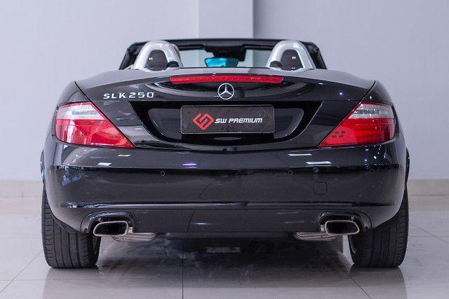 Mercedes SLK 250 2014 - Foto 4