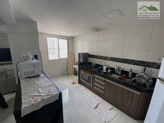 Apartamento bem qualificado, com 3/4 - ac financiamento - Foto 11