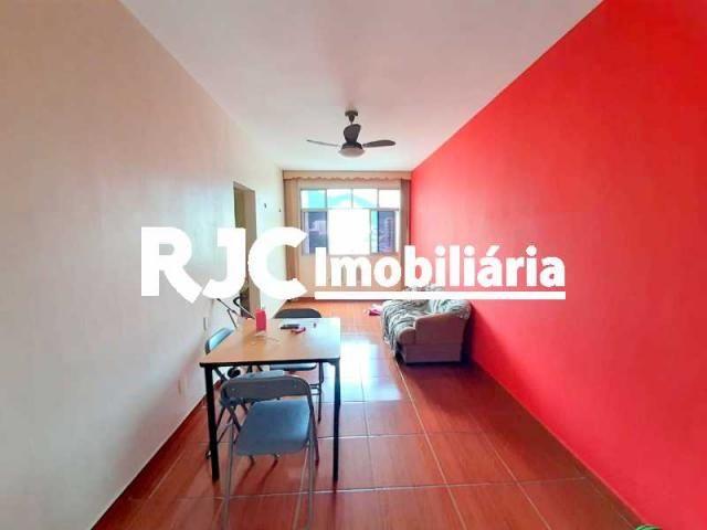 Apartamento à venda com 2 dormitórios em Vila isabel, Rio de janeiro cod:MBAP24558