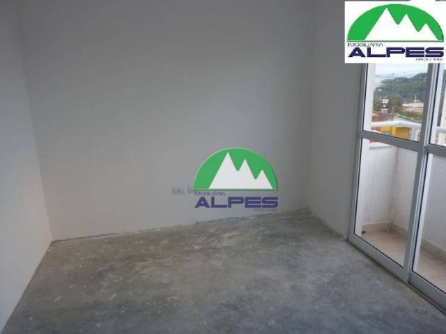 Sobrado com 3 dormitórios à venda, 110 m² por R$ 360.000 - Bairro Alto - Curitiba/PR - Foto 16