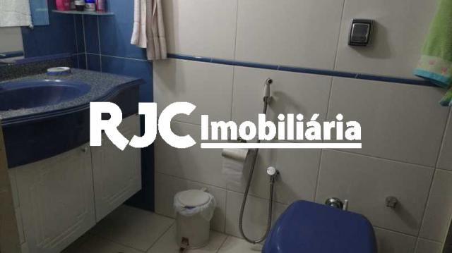 Apartamento à venda com 3 dormitórios em Vila isabel, Rio de janeiro cod:MBAP31371 - Foto 17