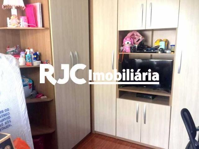 Apartamento à venda com 2 dormitórios em Vila isabel, Rio de janeiro cod:MBAP24558 - Foto 12